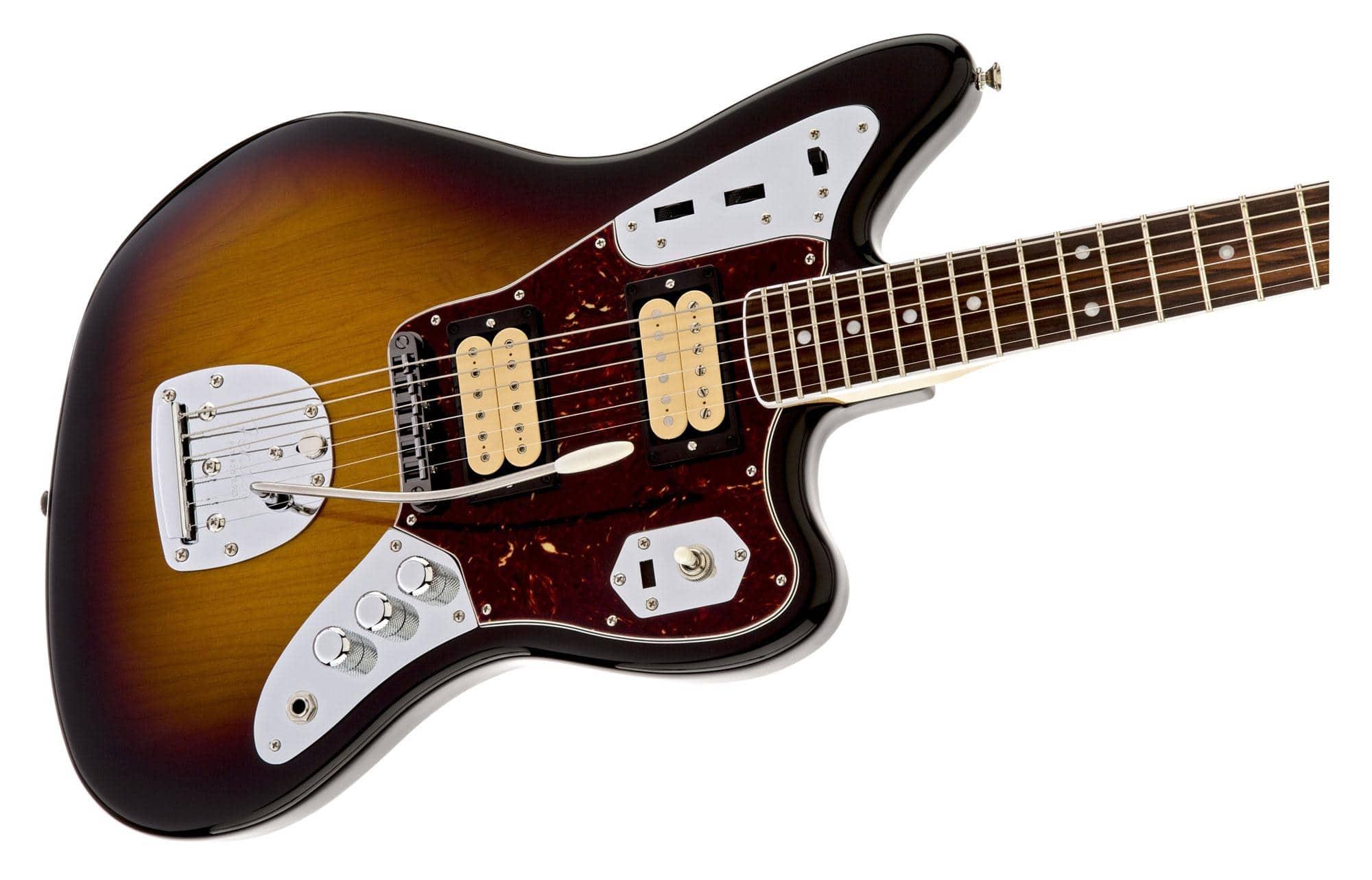 bc4584a773300 ... Fender Kurt Cobain Jaguar RW 3CS - Icon 5 ...