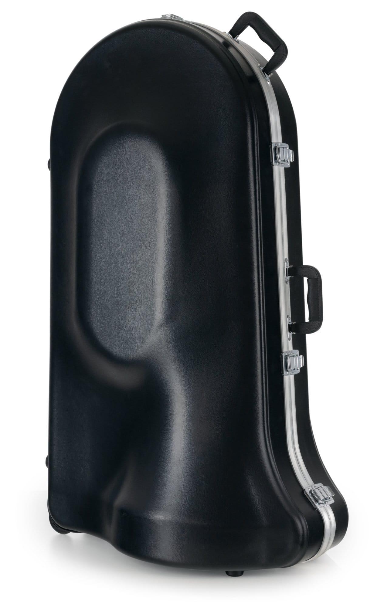 K/&M 14940 Tuba Bass Ständer Stativ Spar Set Transport Tasche Zubehör Brass Bag