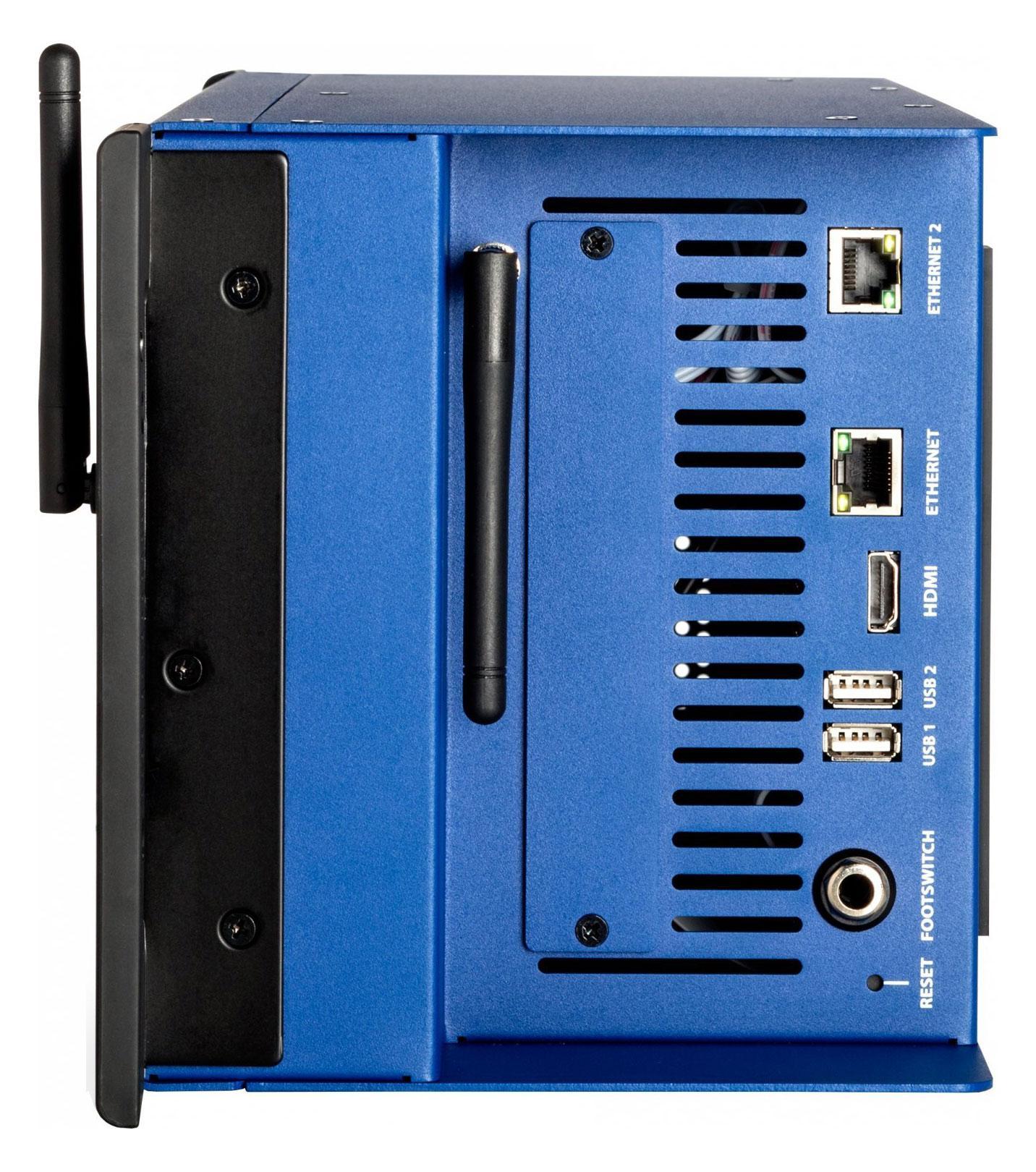 Adam Hall 8755 Rackablage 2 He ZuverläSsige Leistung Musikinstrumente Pro-audio Equipment