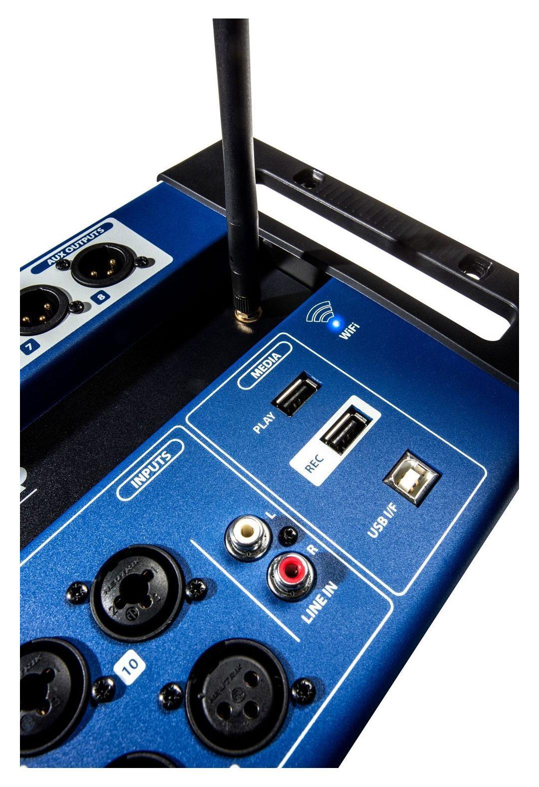 Pro-audio Equipment Cases, Racks & Taschen Adam Hall 8755 Rackablage 2 He ZuverläSsige Leistung