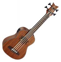 Ortega LIZZY-BS-GB Ukulele Bass