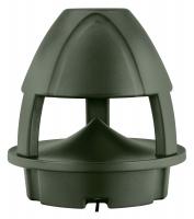 Pronomic HLS-560BT GR 360° Outdoor-Lautsprecher mit Bluetooth® grün 120 Watt - Retoure (Zustand: sehr gut)
