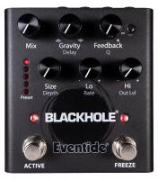 Eventide Blackhole - Retoure (Zustand: sehr gut)