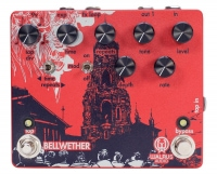 Walrus Audio Bellwether Analog Delay - Retoure (Zustand: sehr gut)