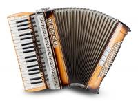 Zupan Juwel IV/96 M Accordeon Olive Shadow Brown