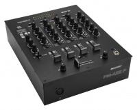 Omnitronic PM-422P DJ Mixer mit Bluetooth & MP3-Player