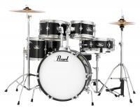 Pearl RSJ465C/C708 Roadshow JR Drumkit Grindstone Sparkle