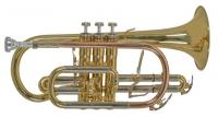 Bach CR651 Bb-Kornett - Retoure (Zustand: sehr gut)