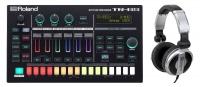 Roland TR-6S TREvolution Drum Maschine Set