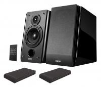 Edifier Studio R1850DB PB 2.0 Lautsprechersystem ISO Set