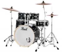 Pearl Export EXX725SBR/C31 Drumkit Jet Black