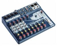 Soundcraft Notepad-12FX Kompaktmischpult