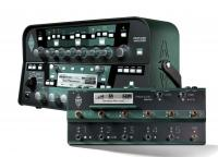 Kemper Profiling Amplifier PowerHead BK Remote Bundle