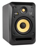 KRK V6 Serie 4 - Retoure (Zustand: gut)