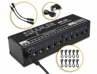 Shaman MP-50 MultiPower Isolated Alimentatore per pedali effetti