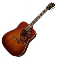 Gibson 1960 Hummingbird Fixed Bridge HCS