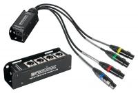 Pronomic NetCore SB-3M/SP-3F Set