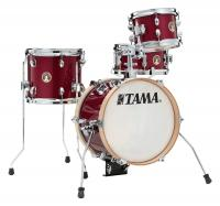 Tama LJK44S-CPM Club Jam Flyer Kit Candy Apple Mist