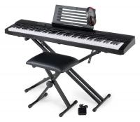 McGrey SK-88 Keyboard Super Kit - Retoure (Zustand: gut)