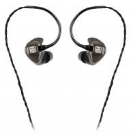 Hörluchs HL4410 In-Ear Hörer Grau