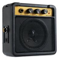 Rocktile GA-5 Jimi Mini Guitar Amp