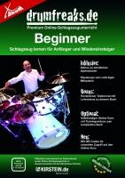 "Michael Christoph Schlagzeugschule ""Beginner"""