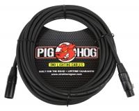 Pig Hog PHDMX25 25ft/7,5m DMX Kabel