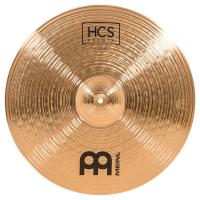 "Meinl HCS Bronze 20"" Crash-Ride"