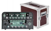 Kemper Profiling Amplifier Head BK Set mit Case
