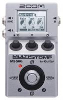 Zoom MS-50G Multi Stomp