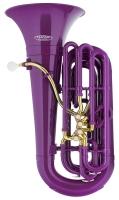 Classic Cantabile MardiBrass plastica Bb Tuba Viola