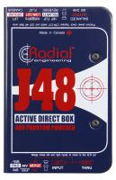 Radial Engineering J48