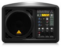 Behringer B207MP3 Aktiv Lautsprecher