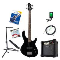 Cort Action Junior OPB E-Bass Set