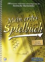 Michlbauer Mein erstes Spielbuch inkl.online Audio
