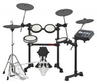 Yamaha DTX6K3-X E-Drum Kit