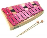 Sonor NG 30 Glockenspiel Sopran (Rot)