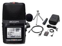 Zoom H2n/APH-2n Bundle