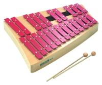 Sonor NG 31 Glockenspiel Alt (Rot)