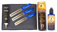 MusicNomad MN144 Total Fretboard Care Kit