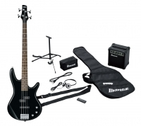 Ibanez IJSR190-BK Jumpstart Pack Black