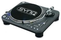 Synq Audio XTRM-1 DJ Plattenspieler