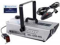 Showlite SN-1200 Nebelmaschine 1200W inkl. Fernbedienung - Retoure (Zustand: sehr gut)