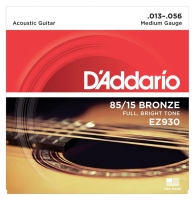 D'Addario EZ930 Medium