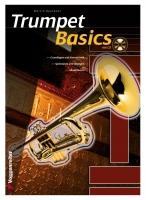 Trumpet Basics + CD