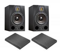 Adam Audio A8X ISO Bundle