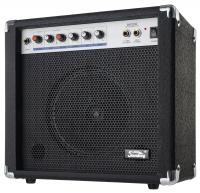 Soundking AK20-G Gitarrenverstärker - 2-Kanal, 60 Watt - Retoure (Zustand: sehr gut)