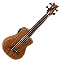 Ortega CAIMAN-FL-GB Fretless Ukulele Bass