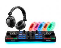 Hercules DJ Party Set - Retoure (Zustand: sehr gut)