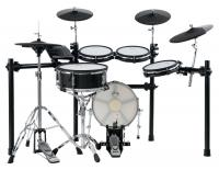 XDrum DD-650 Mesh E-Drum Kit - Retoure (Zustand: gut)